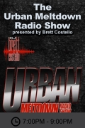 The Urban Meltdown Radio Show