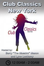 Club Classics New York