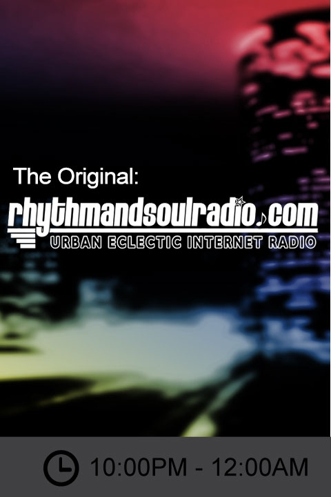 The Original - Rhythm & Soul Radio