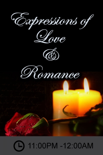 Expressions of Love & Romance